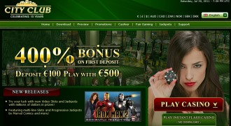 city club casino reviews