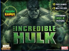 Incredible Hulk Slot @ City Tower Casino