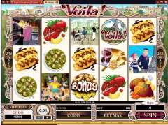 Viola Video Slot Games
