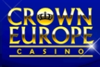 Crown Europe Casino Logo