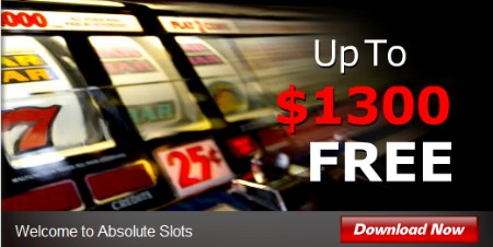 Absolute Slots Triple Bonus Offer