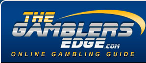 The Gamblers Edge Logo