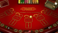 Pai Gow Poker Layout