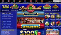 Roxy Palace Casino Review Graphic