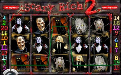 Scary Rich 2 Screenshot