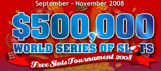 World Series of Slots