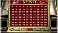 Keno History