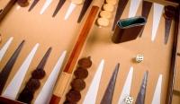 Backgammon Image