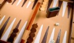 Casino Backgammon Game Picture