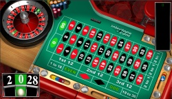 American Roulette Images