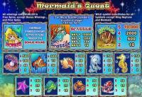 Mermaid Quest Slot Image