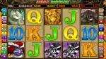 Mega Moolah Progressive Slot Picture
