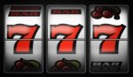 Slots Casino Games Graphic