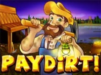 Paydirt Slot Game Screenshot