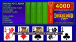 Deuces Wild Video Poker Images