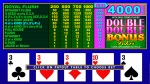Double Double Bonus Video Poker Picture
