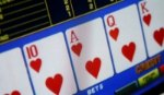 Video Poker Game Graphic